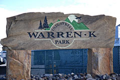 Warren K. Industrial Park